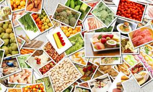 Abwechslungsreich Essen
