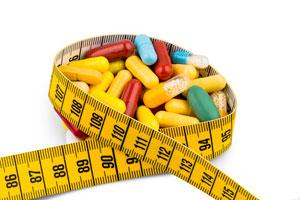 Schnell abnehmen mit Diät-Pillen