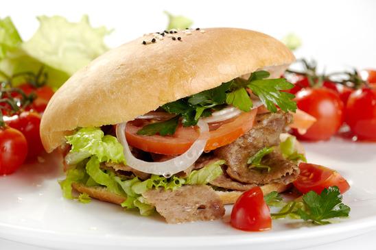 Döner Kebab