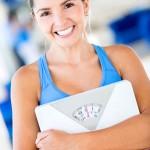 Schnell Gewicht verlieren