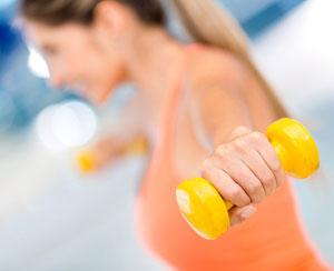 Fehler beim Bodybuilding