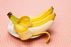Sind Bananen diättauglich?
