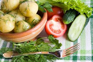 Gesunde Kohlenhydrate: Bitte zugreifen!