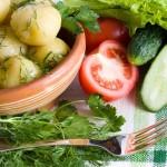 Basische Ernährung: Helfen Lebensmittel-Tabellen gegen Übersäuerung?