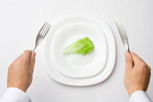 Abnehmenerfolg durch Diäten?