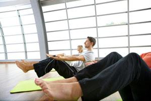 Pilates Grundlagen