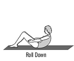 Roll Down