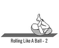 Roll Like A Ball 2