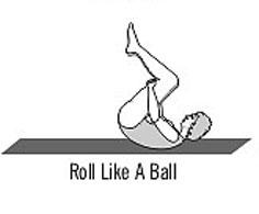Roll Like A Ball