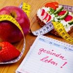 Gesundheits-Vorsätze 2013: 10 Tipps zum Durchhalten