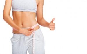 Abnehmen mit der 10 Weeks BodyChange