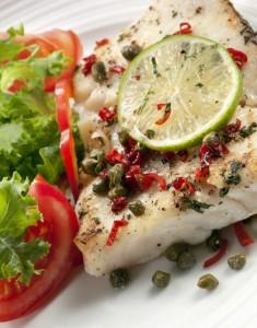 Cholesterinsenker Fisch