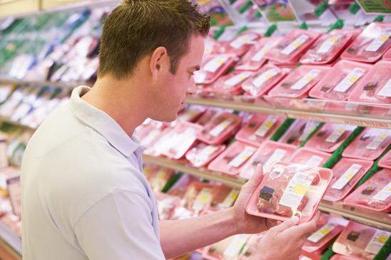 Ist die Herkunft des Fleisches erkennbar?