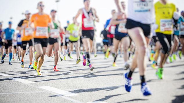 Halbmarathon: Trainingsplan für Anfänger