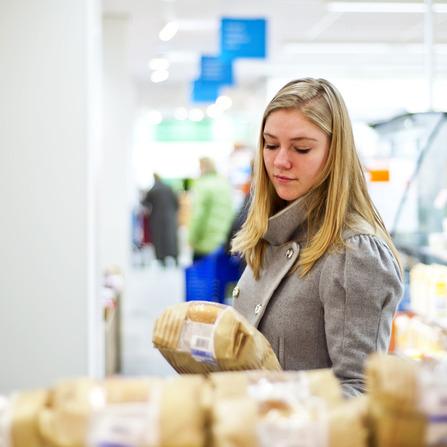 Zöliakie: Was darf ich noch essen?