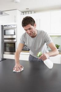 Durch Hygiene Kontanimierung vermeiden