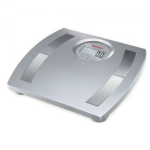 Soehnle 63161 Körperanalysewaage Body Balance Shape F4