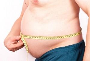 Ist mein Bauch zu dick?