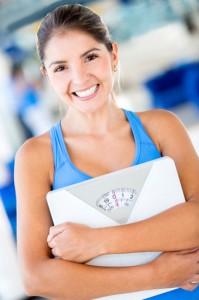 David Kirsch Diät: Gewichtskontrolle