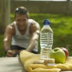 Sixpack: Die richtige Ernährung für mehr Bauchmuskeln