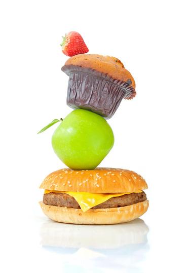 Welche Ernährung zum Abnehmen?