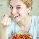 10 Ernährungs-Regeln zum Abnehmen