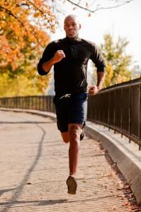 Stoffwechsel mit Ausdauersport anregen