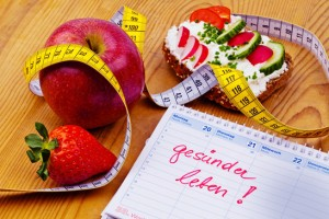 Stoffwechselstörungen vorbeugen