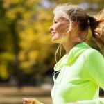 Kalorienverbrauch beim Joggen