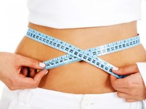 Negative Energiebilanz = Gewichtsverlust