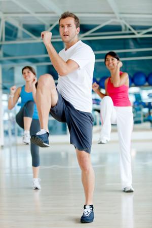 Aerobic als Ausdauertraining