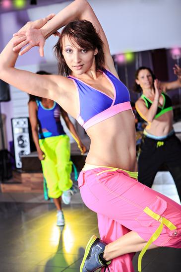 Dance Aerobic