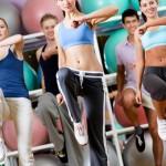 Wie hoch ist der Kalorienverbrauch beim Aerobic?