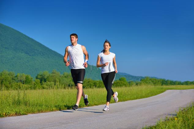 Kalorienbedarf durch Sport erhöhen