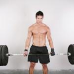 Die richtige Ernährung für Muskelaufbau