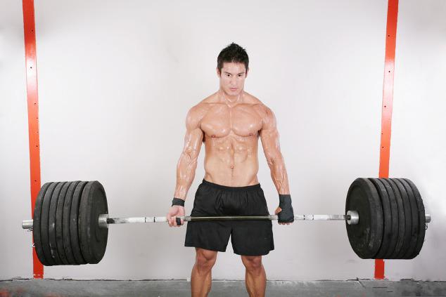Anabole Diät: Bodybuilding