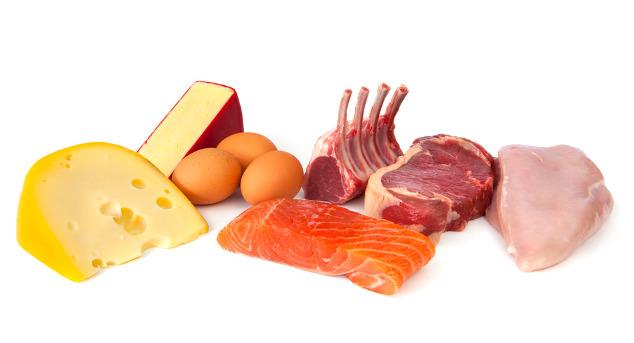 Anabole Diät: Diätphase