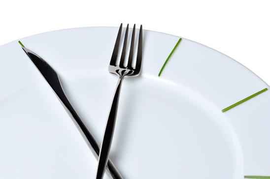 Mahlzeitenverteilung