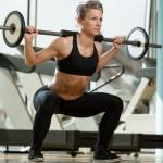 Effektives Beintraining: 4 Übungen für straffe Beine