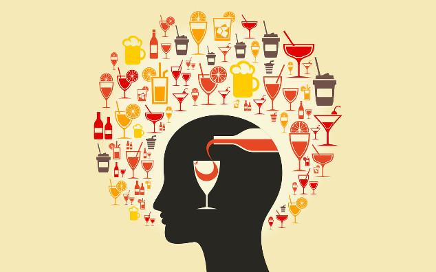 Wie wirkt Alkohol?