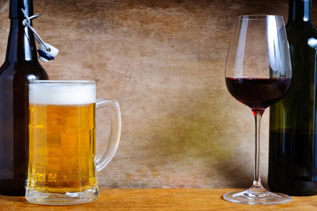 Bier & Wein