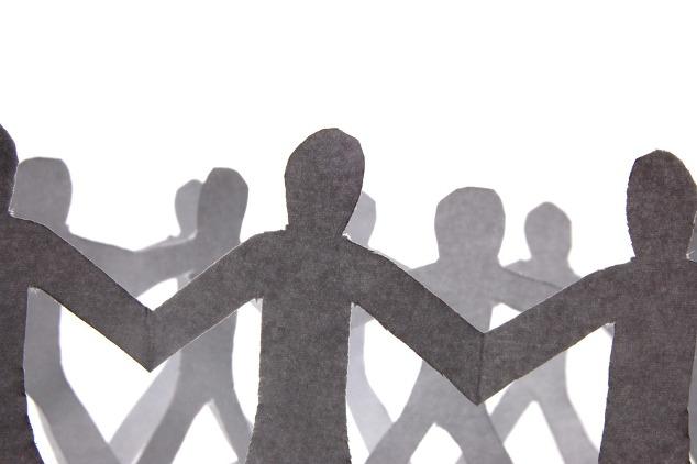 Selbsthilfegruppe