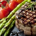 Buchtipps: Rezepte ohne Kohlenhydrate