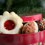 Weihnachtsplätzchen: Die süße Kalorienfalle
