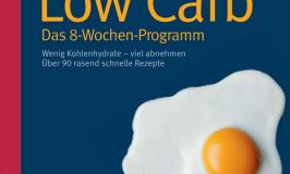 Buchtipp: Low Carb – Das 8-Wochen-Programm