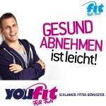 Youfit: Fit & schlank mit dem neuen Online-Abnehmprogramm