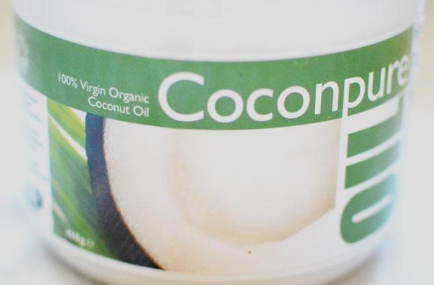 Coconpure