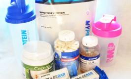 Myprotein Test: Futter für die Muskeln