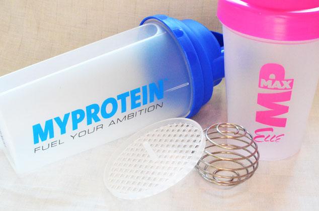 Myprotein Shaker