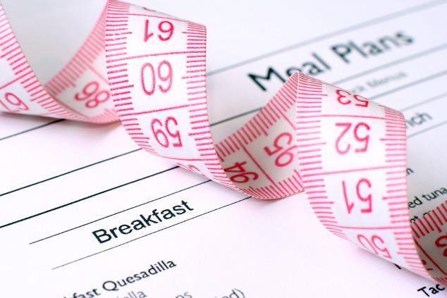 Abnehmen durch Frühstück?